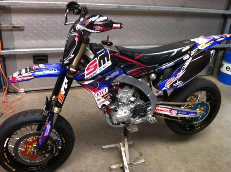Used Ktm Or Yamaha