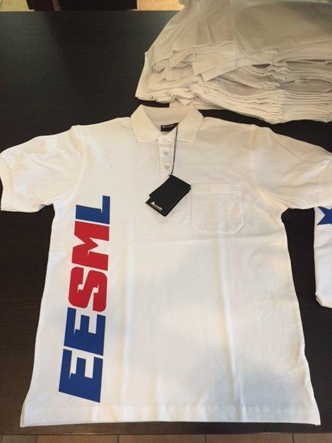 EESML T&POLO Shirts